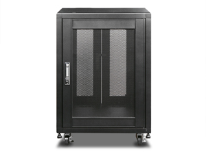 Server Racks & Server Cabinets | Claytek Products | WN1510 - 15U ...